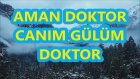 Mendilimin Yeşili Aman Doktor Si Majör Saba Karaoke Md Altyapısı Türkü Sözü