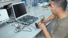 Oto Beyin Tamir Kursu Bilgisayar arıza tespit programı
