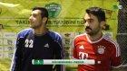 Panzerler - Mavi şimşekler basın toplantısı / ADANA / iddaa Rakipbul Ligi 2015 Açılış Sezonu
