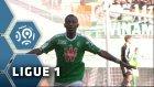 Saint-Etienne 2-0 Lorient - Maç Özeti (8.3.2015)