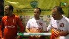 Stroke - Adanaspor basın toplantısı / ADANA / iddaa Rakipbul Ligi 2015 Açılış Sezonu