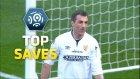Fransa Ligi'nde haftanın kurtarışları