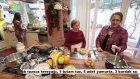 Nursel'in Mutfağı - Hanım Göbeği Tarifi (6 Mart 2015)