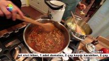 Nursel'in Mutfağı - Hünkar Beğendi Tarifi (5 Mart 2015)