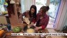 Nursel'in Mutfağı - Kiraz Yaprağı Sarması Tarifi (6 Mart 2015)
