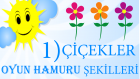 Oyun Hamuru Şekilleri 1 Çiçekler Oyun Hamuru TV Videoları 9 Video 30 Dakika İzle