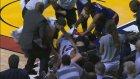 NBA'de büyük kavga çıktı!