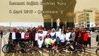 Çanakkale Bisiklet Turu - 2015