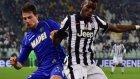 Juventus 1-0 Sassuolo - Maç Özeti (9.3.2015)