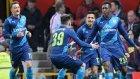 Manchester United 1-2 Arsenal (Maç Özeti)