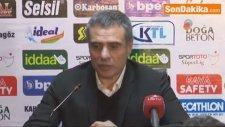 Mersin İdmanyurdu-Trabzonspor Maçının Ardından - Yanal (2)