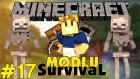 Minecraft Modlu Survival - The Flash - Bölüm 17