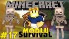 Minecraft Modlu Survival - The Flash - Bölüm 17