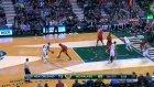 NBA'de gecenin smacı (10 Mart 2015)