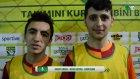 Turk Brothers Sk. / Kıngteam / Maçın Röportajı / Kocaeli