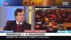 Fenerbahçe - Galatasaray Derbisinin Kritiği Telegol'de!