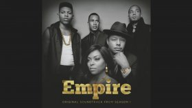 Empire Cast  - Remember The Music