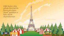 Eiffel Kulesi Hakknda İlginç Bilgiler
