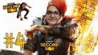 İnfamous Second Son Türkçe Bölüm 4