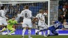 Real Madrid 3-4 Schalke (Maç Özeti)