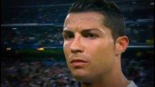 Schalke Yenilgisinden Sonra Ronaldo'nun Tepkisi