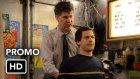 Brooklyn Nine-Nine 2. Sezon 17. Bölüm Fragmanı