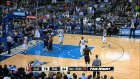 NBA'de gecenin en iyi 10 hareketi (11 Mart 2015)