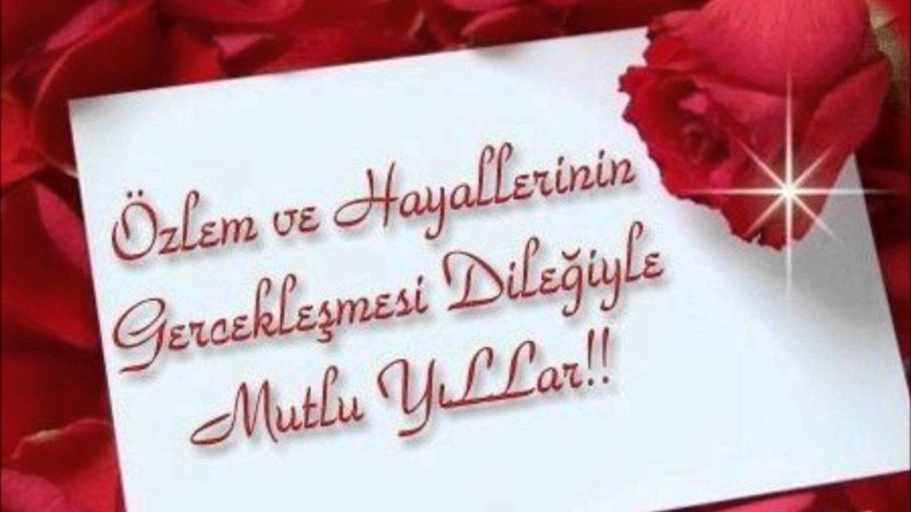 Пожелания на турецком с днем рождения