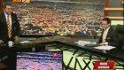 Braga Maçı Gol Sevinçleri - GS TV
