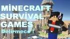 Minecraft Survival Games - Fail`s - Delirmece !!!