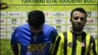Başiskele FC-Türbülans Maç Sonu / KOCAELİ / iddaa Rakipbul Ligi 2015 Açılış Sezonu