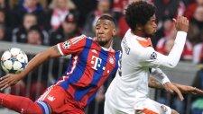 Bayern Münih 7-0 Shakhtar Donetsk - Maç Özeti (11.3.2015)