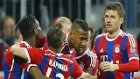Bayern Münih 7-0 Shakhtar Donetsk (Maç Özeti)