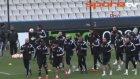 Beşiktaş Brugge'e Hazır!