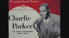 Bird Gets The Worm (Charlie Parker)
