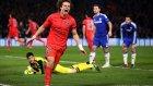 Chelsea 2-2 Psg (Maç Özeti)