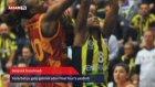 Euroleague Derbisi Fenerbahce'nin!