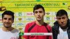 Girona FC-Dinamo Lawyers macın röportajı / antalya /