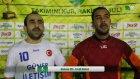 Mahmut ATA - Nuri SAMUR - Ereğli United