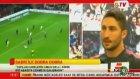 Sabri Sarıoğlu: 'Kimse bizi aşağıya çekmeye çalışmasın'