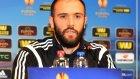Serdar: 'Avantajlı bir skorla ayrılmak istiyoruz'