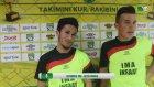 Us Yapı Altın Vuruş DENİZLİ Maç Röpörtajı iddaa Rakipbul Ligi 2015 açılış Sezonu mp4