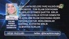 Zulme hüznü İslamiyet sanmayın Serap Akıncıoğlu