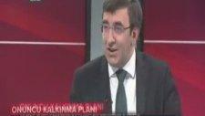 Kalkınma Bakanı Cevdet Yılmaz TRT Haber'de 10'dan Ötesi programına canlı yayın konuğu oldu