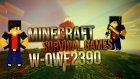 "Minecraft ""İzleyicilerle Survival Games"" Bölum 1 - Pvo Emre !"