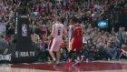 NBA'da gecenin top çalması (12 Mart 2015)