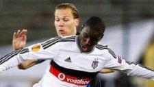 Club Brugge 2-1 Beşiktaş (Maç Özeti)
