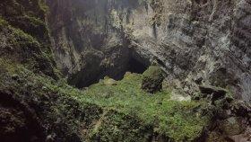 Dünyanın En Büyük Mağarası (Son Doong)