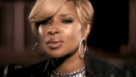 Mary J Blige - Doubt