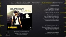 Otuzbeşimdeyim - Volkan Koşar (Official Video Lyric)